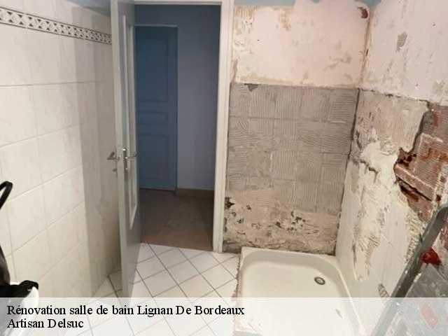 Devis Rénovation De Salle De Bain Lignan De Bordeaux Gratuit
